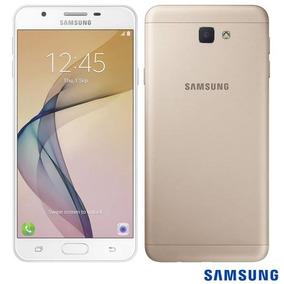 Samsung Galaxy J7 Prime Tela 5,5 4g 32 Gb 13 Mp Sm-g610