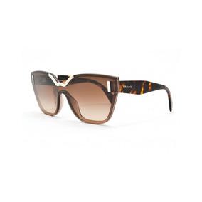 f510ea9a9a165 Oculos Sol Feminino Acetato Prada - Óculos De Sol no Mercado Livre ...