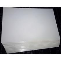 Carton De 320 Grs. Con Polimero Sublimable A3+ X 5 Unidades