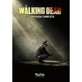 Box Dvd The Walking Dead 5a Temp. Original