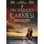 Profundo Carmesi Dvd Regina Orozco, Daniel Gimenez Cacho
