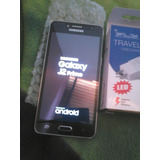 Telefonos J2 Y J7prime Como Nuevo