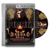 Diablo 2 Ii: Lord Of Destruction - Original Pc - Pc #15589