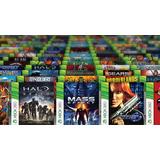 2 Juegos Fisicos Xbox 360 Originales Sellados