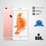 Iphone 6s 16gb Rose - 12x S/ Juros - Anatel + 2 Brindes