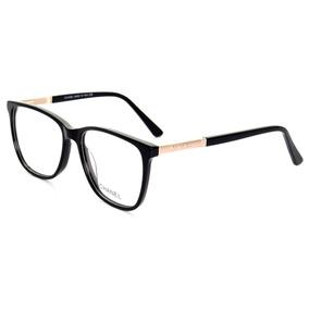 3b08e2b4c8216 Maravilhoso Chique Oculos Chanel Preto Outras Marcas - Óculos no ...
