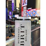 Perfume Burberry Brit Splash100% Original Desde Ny 100ml