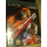 Need For Speed Hot Pursuit Ps3 Original Fisico Tienda
