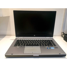 Laptop Hp Elitebook Intel Core I5,4gb,500gb,dvd, 14