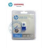 Memoria Usb Flash Hp V160w, 16gb, Usb 2.0