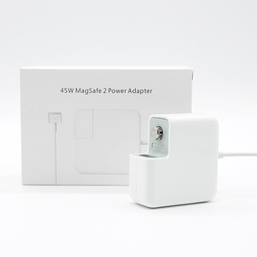 Fonte Carregador Apple Macbook Air Magsafe 2 45w Original