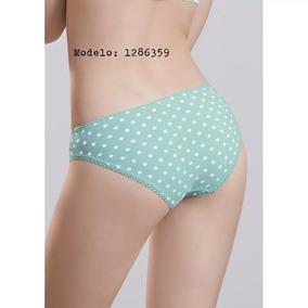 Paquete De 6 Panty, Elige Los Modelos Que Más Te Gusten