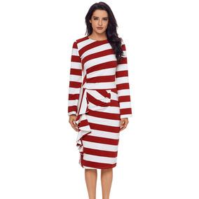 Vestido Bonito Rojo Promocion V454 057bae256ee