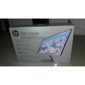 Computadora Escritorio Intel I5 Hp + Monitor 23