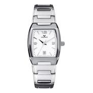 Reloj Mujer Viceroy 47616-05 Wr 30m Calendario Acero Inox.