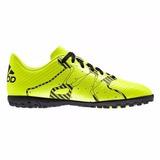 Zapato Futbol adidas X 15.4 Tf Junior - Varios Colores