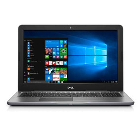 Notebook Dell 15.6 Core I5 Ram 8gb Inspiron I5567-i581tlw10