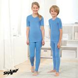 Roupa Criança Infantil Camiseta Térmica Calça Térmica