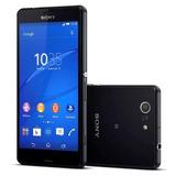 Smartphone Sony Xperia Z3 Compact D5833 16gb Branco