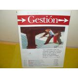 Revista Gestion Volumen 3 ¿ Economia Y Empresa 1996 Consulte