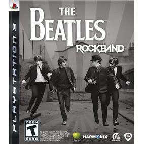 Los Beatles Rock Band