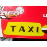 Letrero Magnético Para Carro Taxi