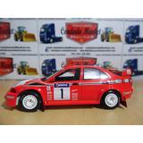 Auto De Competencia Mitsubishi Lancer Evo Vi Nº1