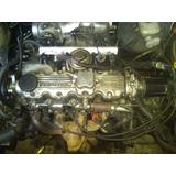 Motor Y Caja De Daewoo Espero O Monza 2000