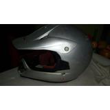 Casco Motocross Talle M
