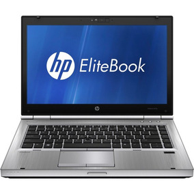 Notebook Hp Elitebook 8470p, 14, Core I5, 4gb, Hd 320 Gb