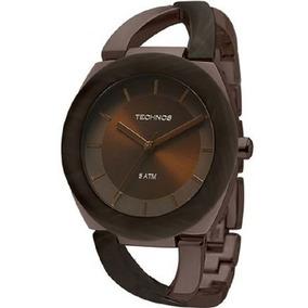 Relógio Technos Feminino Fashion Unique 2035lqg/4m