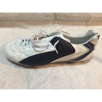 Zapato De Futbol Garcis Piel No.29.5 Envío Gratis