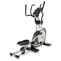 Elíptica Bh Fitness Fdc19 Dual