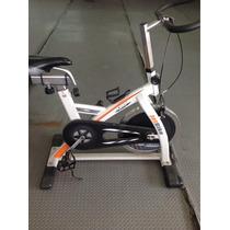 Remato!! Bici Para Spinning Marca Jet Bike Fitness Indoor