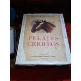 Libro Pelajes Criollos