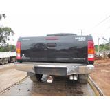 Sucata Toyota Hilux 3.0 4x4 2007 P/venda De Peças Usadas