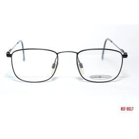 Armações Para Óculos De Grau - Giorgio Occhiali - 8017. R  89 90 3a227d0244