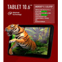 Tablet 10.6 Octa Core Excelente Resolución 1366x768! 2gb Ram