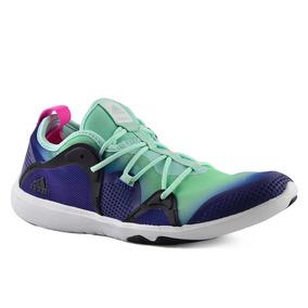 Zapatillas adidas Adipure 360.4 Mujer Azul
