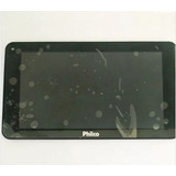 Tela Display Lcd Touch Tablet Philco Tv Digital 7etv-p711a