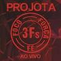 Projota Ao Vivo Foco Força Fe[cd Novo De Fabrica]