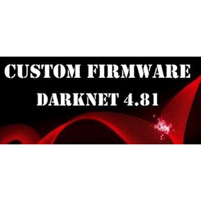 Atualização Darknet Cfw 4.81 E Multiman + Ant Banimento