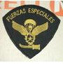 Antiguo Parche Fuerzas Especiales Ejercito De Chile