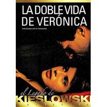 La Doble Vida De Veronica Kieslowski Pelicula Dvd