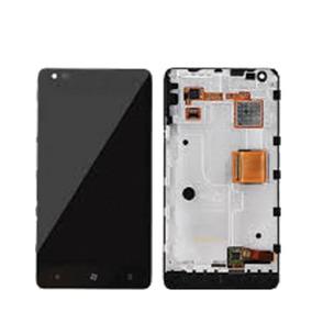 Display Nokia Lumia 900 N900 Pantalla Lcd Calidad Original
