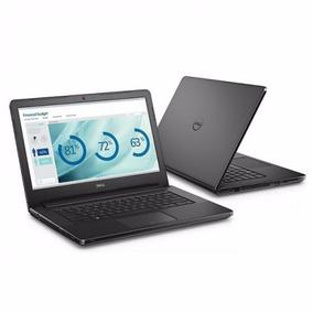 Notebook Dell Vostro 3458 Intel Core I3 8g 1tb 14 Win10p