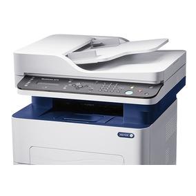 Multifuncional Xerox Wc 3215 Copia Escanea Imprime Oficio Ca