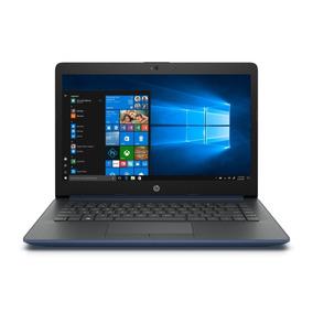 Notebook Hp 14-cm0054la A6 9225 4gb 1tb Amd Win10 6 Cuotas