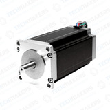Motor De Passo Nema 23 30kgf.cm Cnc Router - Pronta Entrega