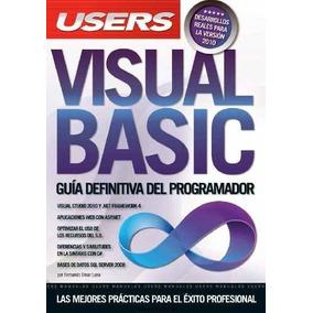 Digital Visual Basic: Guía Definitiva Del Programador User